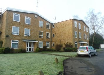 Thumbnail 2 bed flat for sale in Portway Close, Shirley, Solihull