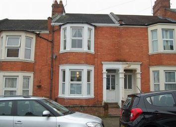 Thumbnail 3 bed terraced house for sale in Adams Avenue, Abington, Northampton
