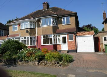 Thumbnail 4 bed semi-detached house to rent in Northumberland Road, Harrow