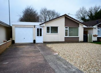 Thumbnail 2 bedroom detached bungalow for sale in Apple Tree Close, Witheridge, Tiverton