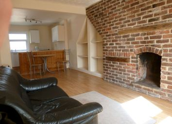 Thumbnail 2 bed flat to rent in Cottage Grove, Southsea