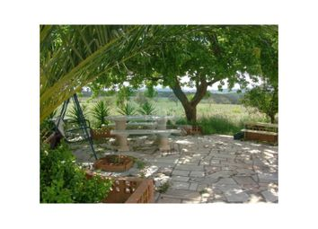 Thumbnail 3 bed detached house for sale in Cercal, Cercal, Santiago Do Cacém