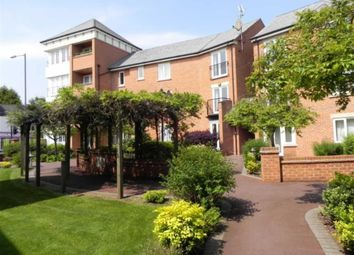 Thumbnail 2 bed flat to rent in Millgate, Ashbourne Road, Derby, Derbyshire