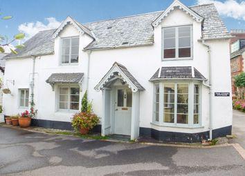 Thumbnail 2 bedroom property for sale in Lowerbourne, Porlock, Minehead