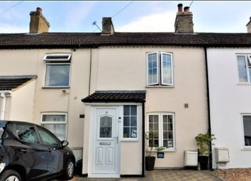 Thumbnail 2 bed terraced house for sale in Hospital Road, Arlesey