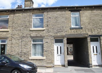 Thumbnail 2 bed terraced house to rent in Victoria Road, Bailiff Bridge, Brighouse