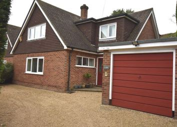 Thumbnail 4 bed property for sale in Hurtis Hill, Crowborough