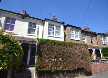 Thumbnail 2 bed maisonette to rent in Godstone Road, St Margarets, Twickenham