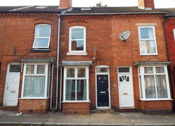 Thumbnail 4 bed terraced house to rent in George Road, Selly Oak, Birmingham