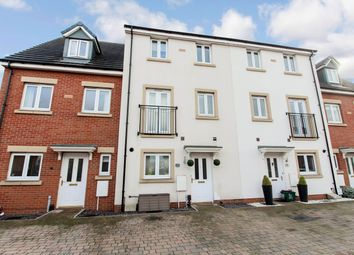 4 bed town house for sale in Bloomery Circle, Newport NP19