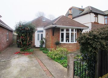 Thumbnail 2 bed detached bungalow to rent in Charlesbury Avenue, Gosport