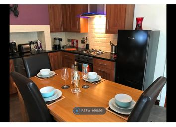 Thumbnail 4 bed terraced house to rent in Baskerville Road, Hanley