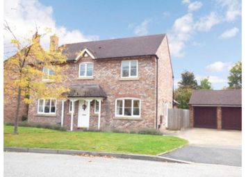 Thumbnail 5 bed detached house for sale in The Brickall, Stratford-Upon-Avon