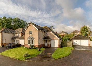Thumbnail 4 bed detached house for sale in 4 Edderston Ridge Lane, Peebles