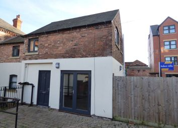 Thumbnail 1 bed flat to rent in High Street, Long Eaton, Nottingham