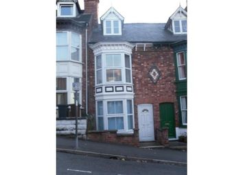 Thumbnail 3 bed terraced house to rent in Arboretum Avenue, Lincoln, Lincolnshire