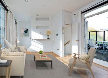 1 bed maisonette for sale in St. Pauls Road, Islington, London N1