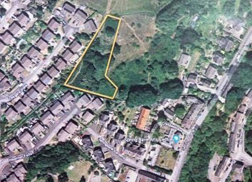 Thumbnail Land for sale in Godward Road, New Mills, High Peak, Derbyshire