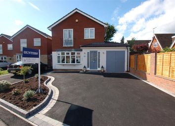 Thumbnail 3 bedroom detached house for sale in Catesby Drive, Kingswinford