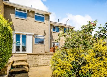 Thumbnail 2 bed terraced house for sale in Milner Lane, Greetland, Halifax