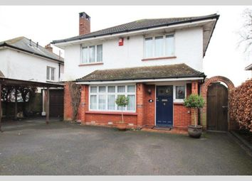 4 bed detached house for sale in Berkeley Road, Winton, Bournemouth BH3