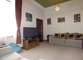 Thumbnail 2 bed flat for sale in Dower Place, Perth