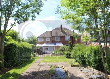 Thumbnail Semi-detached house for sale in Collins Drive, Eastcote
