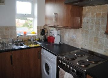 Thumbnail 2 bed terraced house to rent in The Cricketers, Headingley