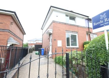 Thumbnail 2 bed terraced house to rent in Maltravers Terrace, Sheffield