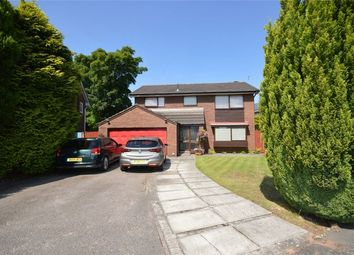 Thumbnail 4 bed detached house for sale in Elton Drive, Spital, Merseyside