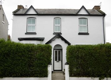 Thumbnail 3 bed detached house for sale in Belgrave Street, Wallasey, Wirral