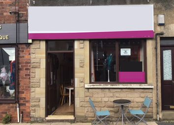 Thumbnail Restaurant/cafe for sale in High Street, Oldham