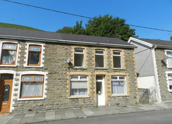 Thumbnail 2 bed semi-detached house for sale in Walters Road, Ogmore Vale, Bridgend