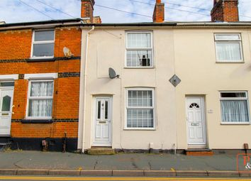 1 bed terraced house for sale in Greenstead Road, Colchester CO1
