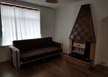 Thumbnail 2 bed terraced house to rent in Markyate Road, Dagenham, London