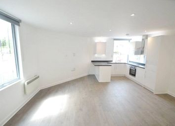 Thumbnail 1 bed property to rent in Wandle Apartments, 19 Bartlett Street, South Croydon