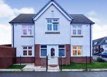 4 bed detached house for sale in Ashville Terrace, Blackley, Manchester M40