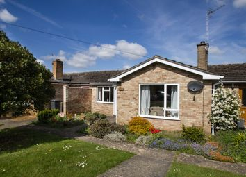 Thumbnail 2 bed terraced bungalow to rent in Eynsham Road, Cassington, Witney