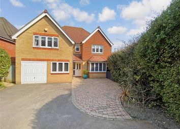 5 bed detached house for sale in Eastbourne Road, Ridgewood, Uckfield, East Sussex TN22
