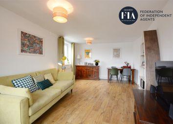 Thumbnail 2 bed flat for sale in Romulus Court, Brentford Dock, Brentford