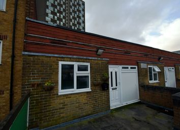 Thumbnail 1 bed flat to rent in Windermere Avenue, Southampton