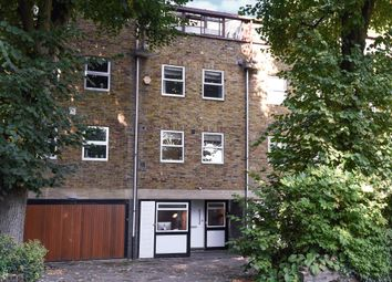 Thumbnail 3 bed town house for sale in Southwood Lane, Highgate, London