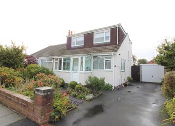 Thumbnail 4 bedroom semi-detached house for sale in Byron Avenue, Thornton