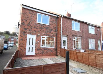 Thumbnail 3 bedroom end terrace house to rent in Linton Street, York