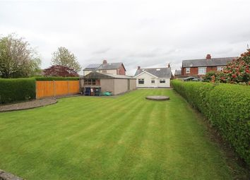 Thumbnail 2 bed bungalow for sale in Croston Road, Leyland
