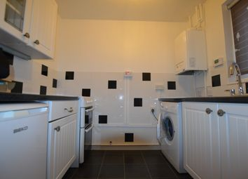 Thumbnail 1 bed end terrace house to rent in Horning Close, London