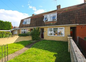 Thumbnail 3 bed terraced house for sale in Pyrford, Surrey