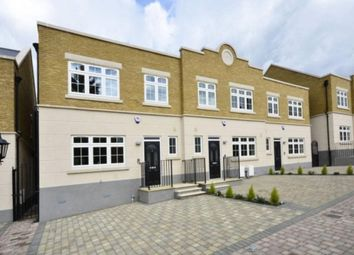 Thumbnail 4 bedroom terraced house to rent in Anastasia Mews, North Finchley
