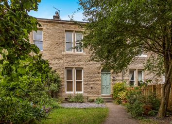 Thumbnail 3 bed end terrace house for sale in Island View, Thornhill Lees, Dewsbury