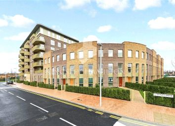 Thumbnail 3 bed terraced house to rent in Townsend Road, Kidbrooke Village, London